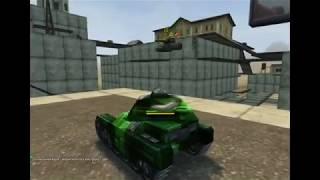 Улётный паркур #1  Бездна  Tanki Online game   Hilarious Parkour on tanks   онлайн танки игра