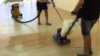 видео уборка коттеджей после строительства в Московской области