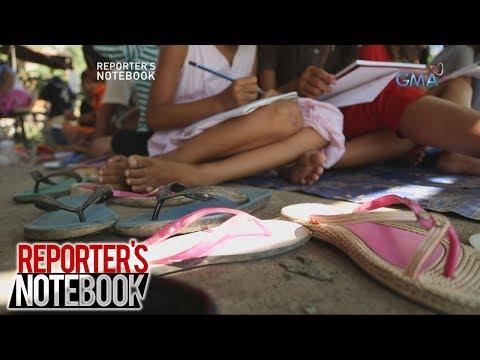 Reporter's Notebook: Mga stateless children sa Sabah, hindi malayang nakakapag-aral