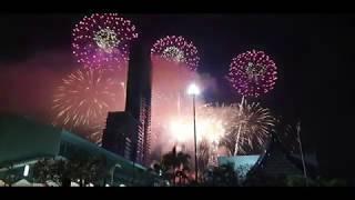 Паттайя Тайланд Новый год 2020 Pattaya Thailand 2020 Happy New year