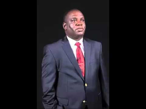 Pastor Malomane BR