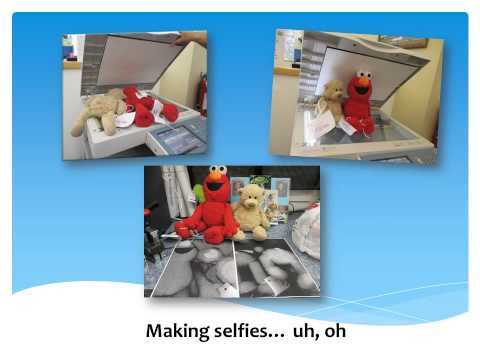 2015 LK Stuffed Animal Karaoke