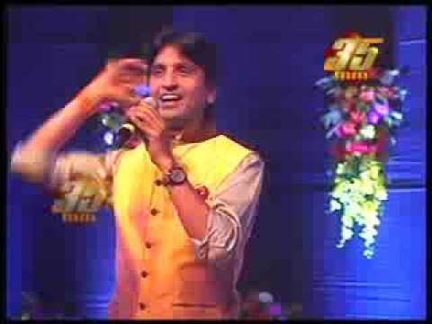 Kumar Vishwas LATEST MUSICAL SHOW