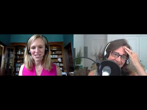 Finding Brave Ep #39: How To Leverage Technology to Increase Your Happiness, with Amy Blankson