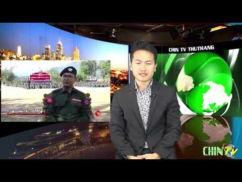 Thawilak Thla (May) Zarhkhatnak Chin TV Thuthang