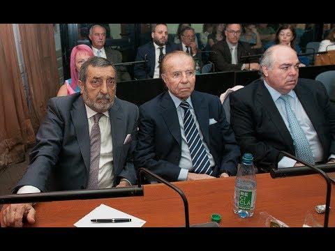 Comenzaron los alegatos en el juicio oral por encubrimiento en la investigación del atentado a la AMIA