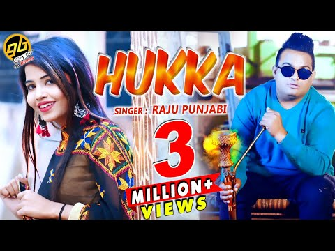 Raju Punjabi | New Haryanvi Song 2018 – हुक्का | Hukka | Andy Dahiya | VR Bros. | GoBindas Presents