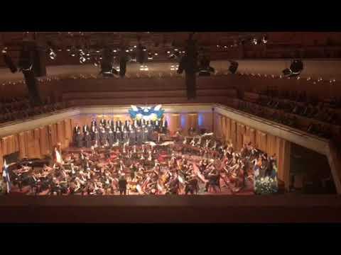 """Finlandia"" - Jean Sibelius"