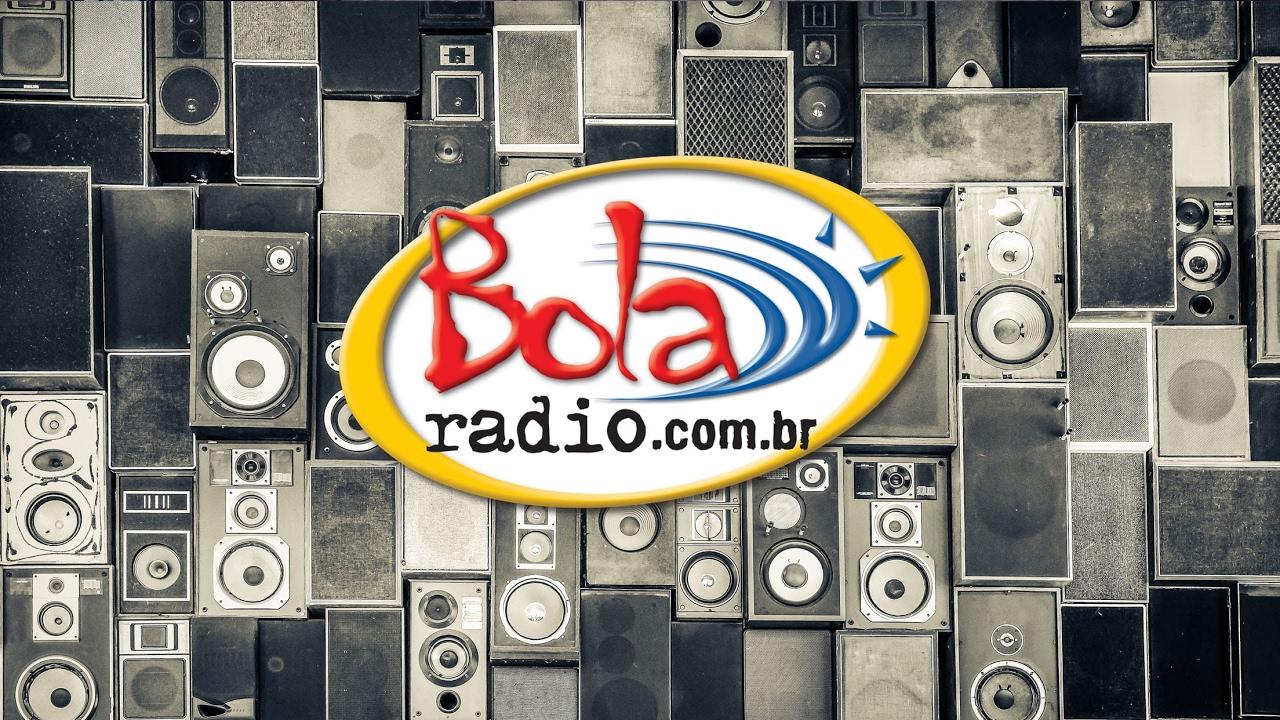 Bola Radio [Ao Vivo] - YouTube