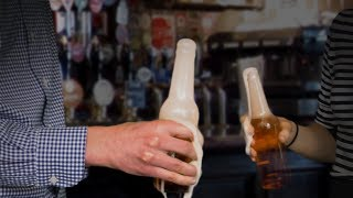 Why Does Bonking Beer Bottles Create Foam? - Instant Egghead #66 thumbnail