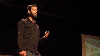 How human development & habitat conservation can cohabitate | Cole Agenbroad | TEDxMiamiUniversity