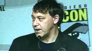Comic-Con 2006: Sam Thumbnail