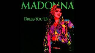 Madonna - Shoo Bee Doo
