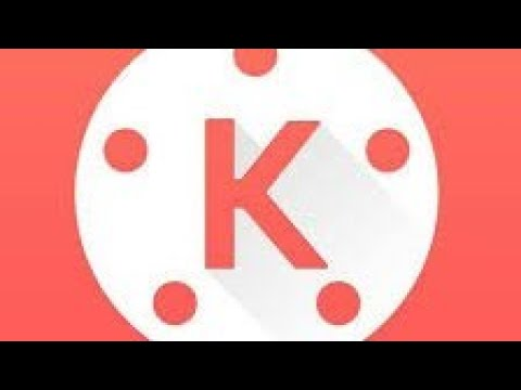 How to move letters with kinemaster tutorial thumbnail