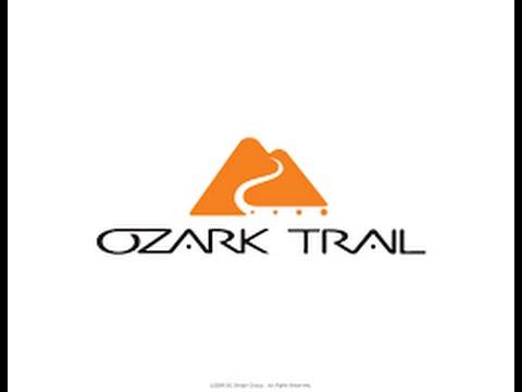 Productos Ozark Trail para Campismo