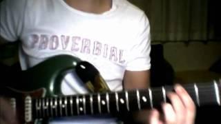 Ben Böyleyim (Athena) Cover Video