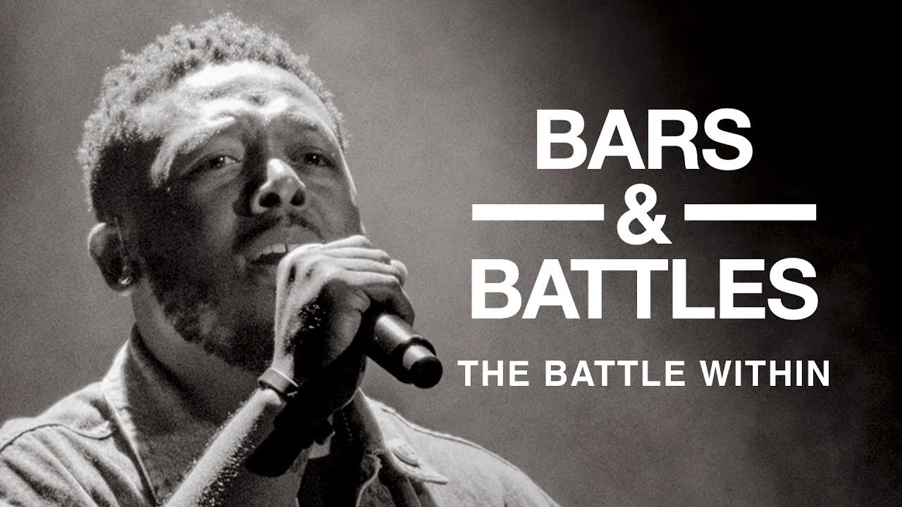 The Battle Within | Bars & Battles Spoken Word