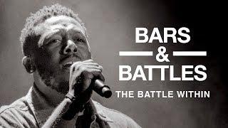 The Battle Within | Bars & Battles Spoken Word