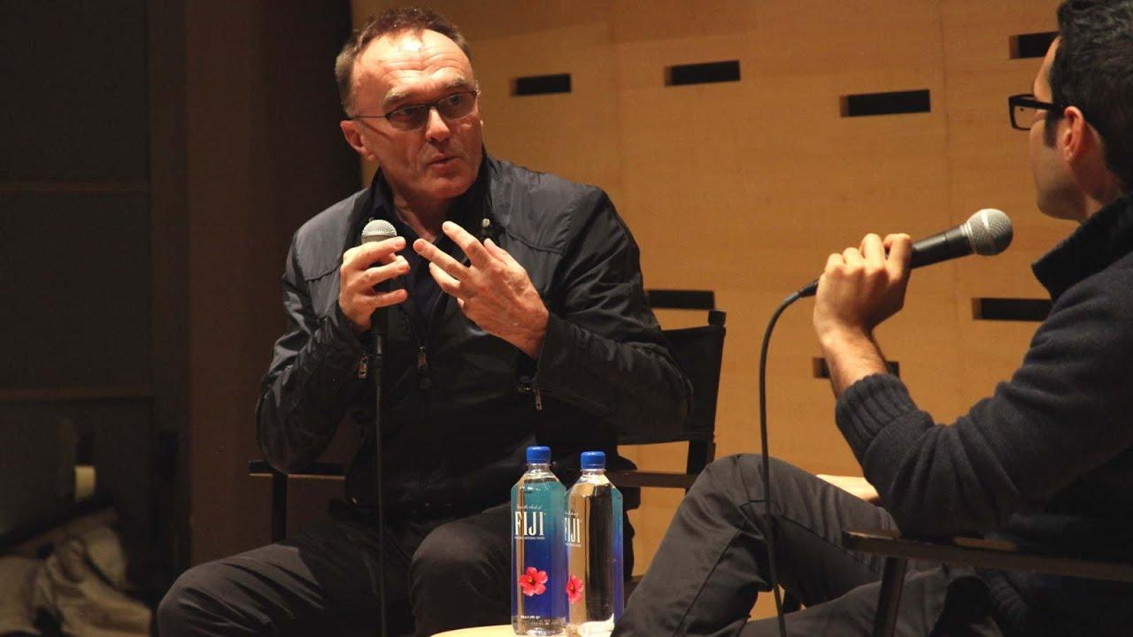 NYFF Live | Danny Boyle | Steve Jobs