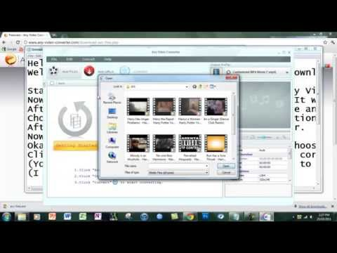 How To Download And Use a Video Converter (Best Free Converter)