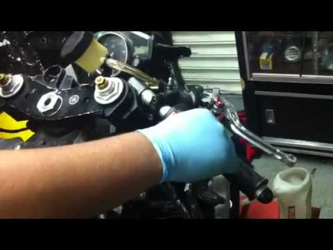 Falla de sensor de aceleración R6R - YouTube