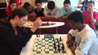 USCS 30 Blitz Tournament: Championship Match