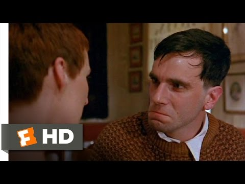 Daniel Day-Lewis as Christy Br is listed (or ranked) 25 on the list Oscar Winning Performances from the Past 50 Years, Ranked