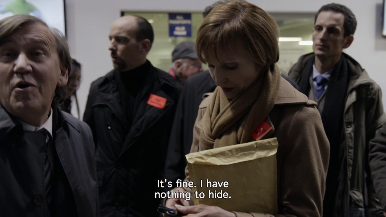 CONFUSION (2015) Trailer