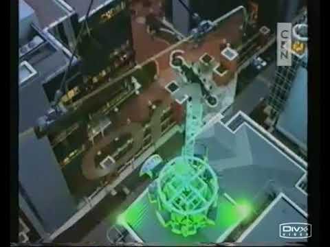 ONdigital Advert - The Clear Choice (1998)