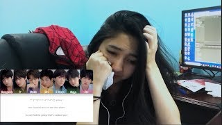 BTS MAGIC SHOP LYRICS MADE ME CRY | Magic Shop Reaction | Awesome job Jungkook, Suga and J-Hope
