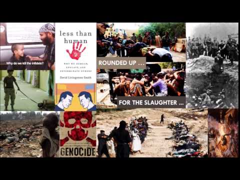 Less Than Human - Dehumanization and Genocide