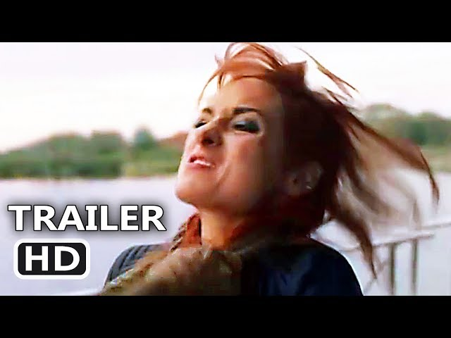 THE MARINE 6 Trailer (NEW 2018) Becky Lynch, Action Movie HD