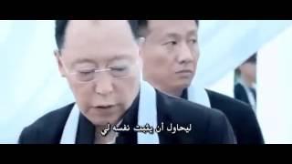 فلم اكشن فريق الذئاب الصيني اكشن#مقتدى الساعدي