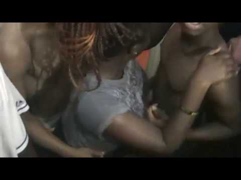 Nairobi's Craziest Bash....Turn out by J_wave,Dj Knotty,Dj Lamash thumbnail