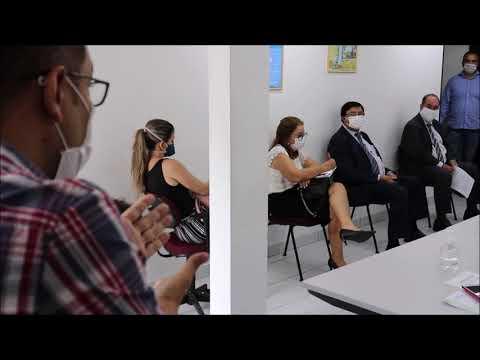 Íntegra: Sindicatos denunciam Secretaria de Saúde de Maceió ao MPT, faltam EPis no combate a Covid19