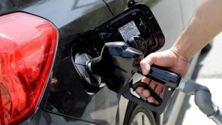 Rising gas prices concerning U.S. consumers?