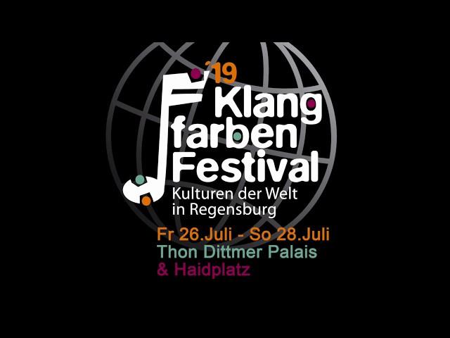 Klangfarben Festival ´19 Trailer