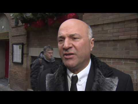 Video: 'I'm not Donald Trump,' Kevin O'Leary says in first scrum as candidate