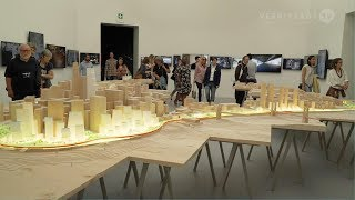 Venice Architecture Biennale 2018: Freespace / Giardini thumbnail