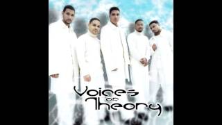 Voices Of Theory - I