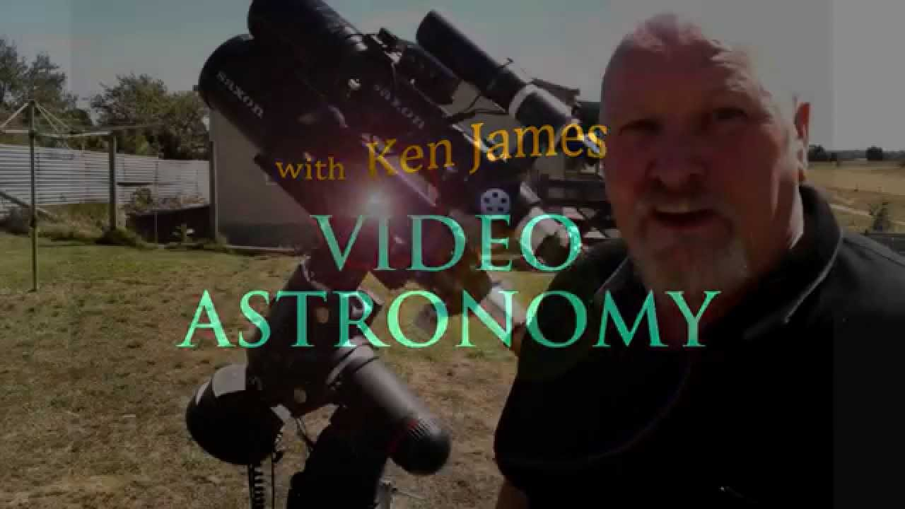 Revolution Video Astronomy Kit - Product Review