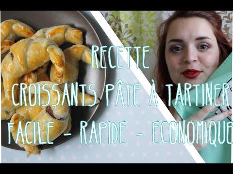 recette---croissants-à-la-pâte-à-tartiner---facile-&-rapide