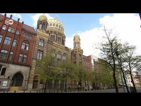 Legado germano-judaico en el mundo | Prisma
