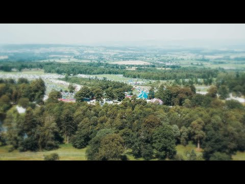 A message from the Kendal Calling team