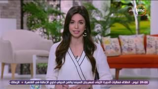 8 الصبح - الفنان تامر حسني يوجه رسالة صوتية للكينج محمد منير والدعاء له بالشفاء العاجل