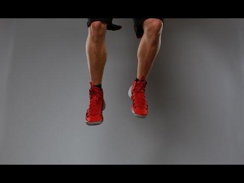 Jacob Tucker's Jump Program V.1 - The foundation for a 50 inch vertical