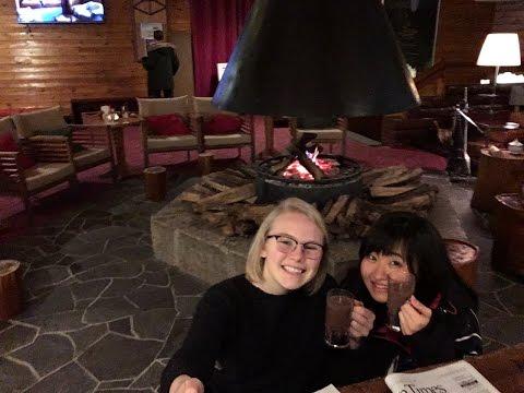 Rotary Exchange Vlog#33 Ski Trip In Japan! Part 2