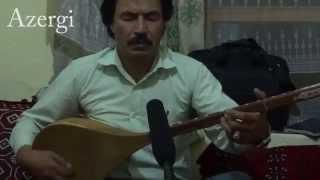 Azergi, Seya Moi Seya Poshida, New hazaragi song