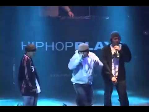 Supreme Team & Dok2 - I'm No Good (in 힙플쇼)