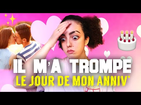 MA PIRE HISTOIRE D'AMOUR (STORY TIME)